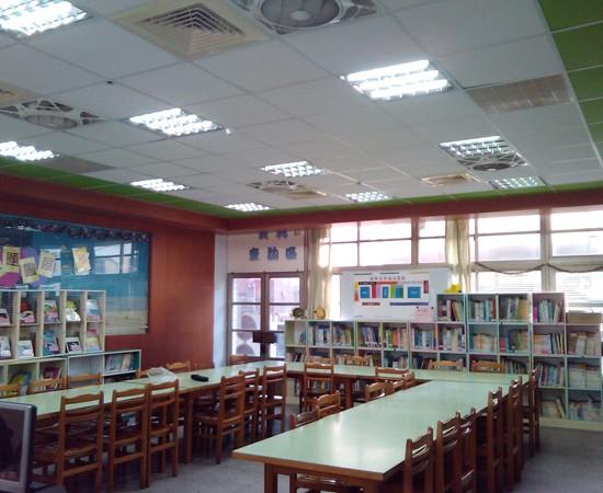 校園照明規劃