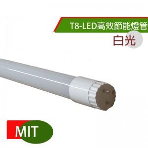 T8LED高效節能燈管