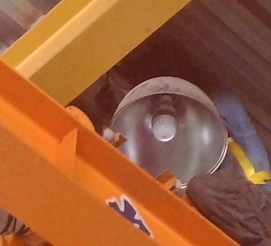 拓普多用途LED廠房燈