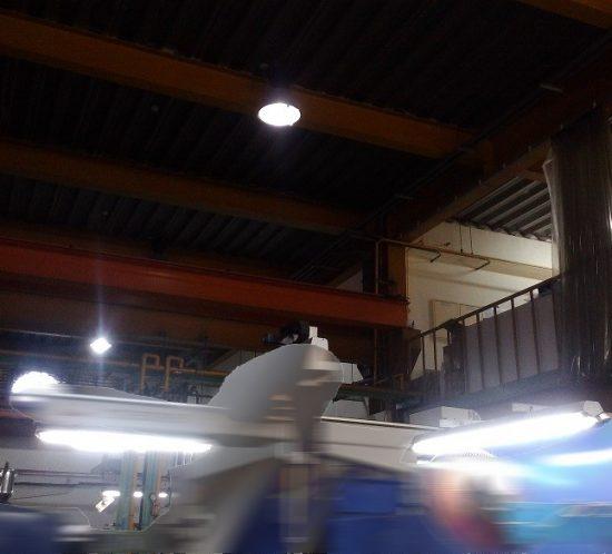 原傳統高耗電燈具