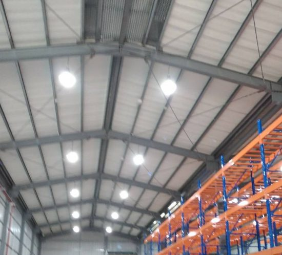 拓普60W LED燈