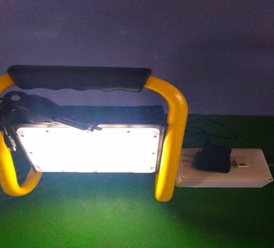 自由光工作燈/露營燈